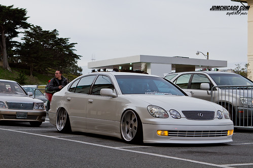 VIP Lexus GS | by synth19