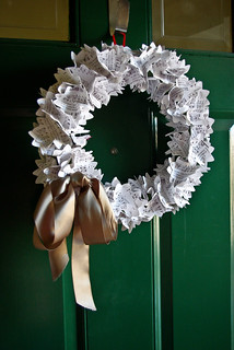 Holiday Wreath | by amanda_may