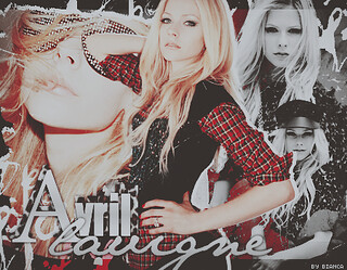 Avril | by Bianca.K.
