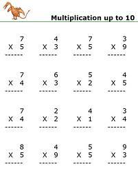 Multiplication Worksheets   Multiplication Worksheets Math-A…   Flickr