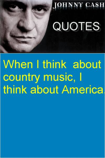 Johnny Cash Quotes Myway2fortune