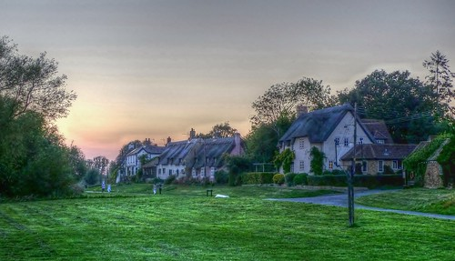 Holywell, Cambridgeshire [Explored 473 on Saturday, March 3, 2012] | by Lemmo2009