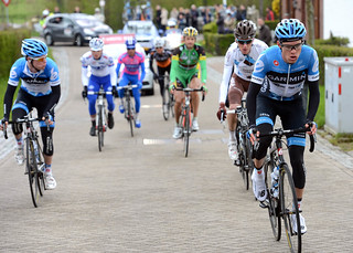 Alex Howes - Amstel Gold Race | by Team Garmin-Sharp