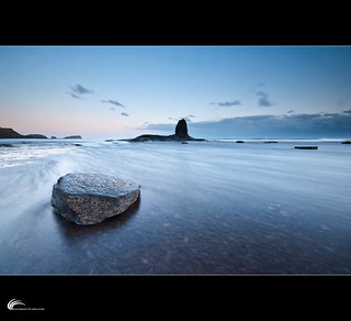 """Beware of Old Black Nab"" ~ {Explore} 