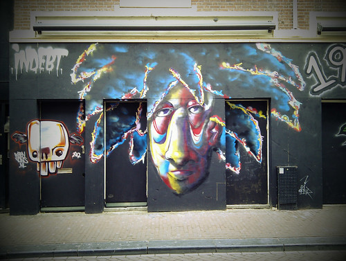 ...From Graffiti... | by AmsterSam - The Wicked Reflectah