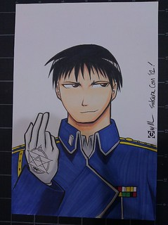 roy-mustang | by gooie_duck