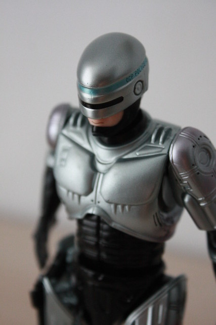 [Figma] #107 RoboCop
