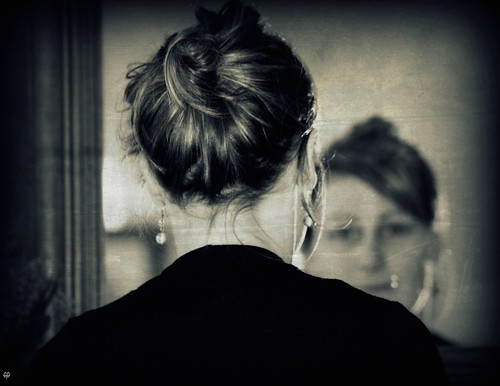 Le chignon .... | by kate053
