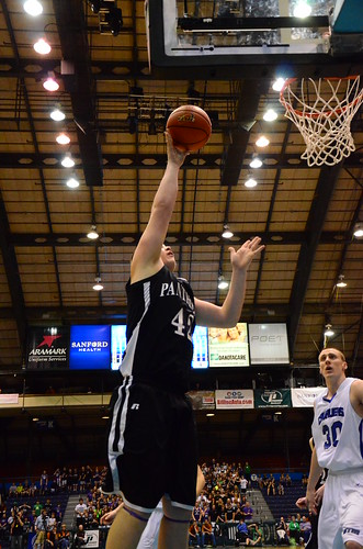 Dakota Valley v. St. Thomas More 005 | by SD Public Broadcasting