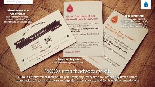 MOO's smart advocacy kit | by polledemaagt