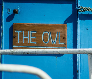 1/365 - The Owl | by Aaron_S.