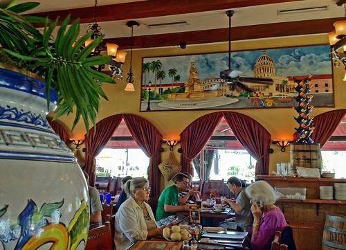 Mile Cuban Cafe Hours