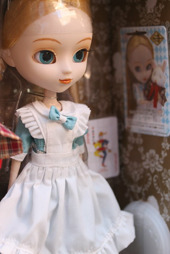 Regeneration Fantastic Alice | by pullip_junk