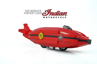The World`s Fastest Lego Indian | by Ricardo Ovalle