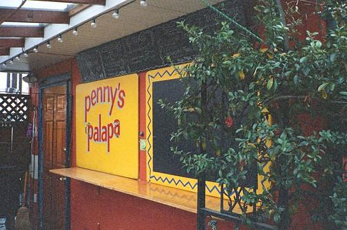 Penny S Palapa Restaurant Nanaimo Bc