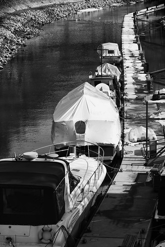 Resting Boats | by ferryman8