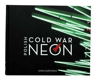 Cover of Polish Cold War Neon | by Eye magazine