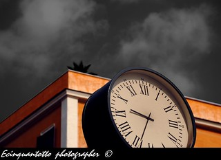As time goes by | by Ecinquantotto ( + 1.190.000 grazie !! )