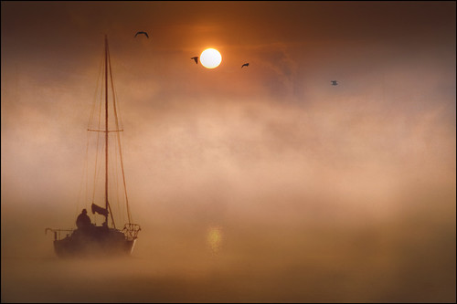 Sailing Away | by adrians_art
