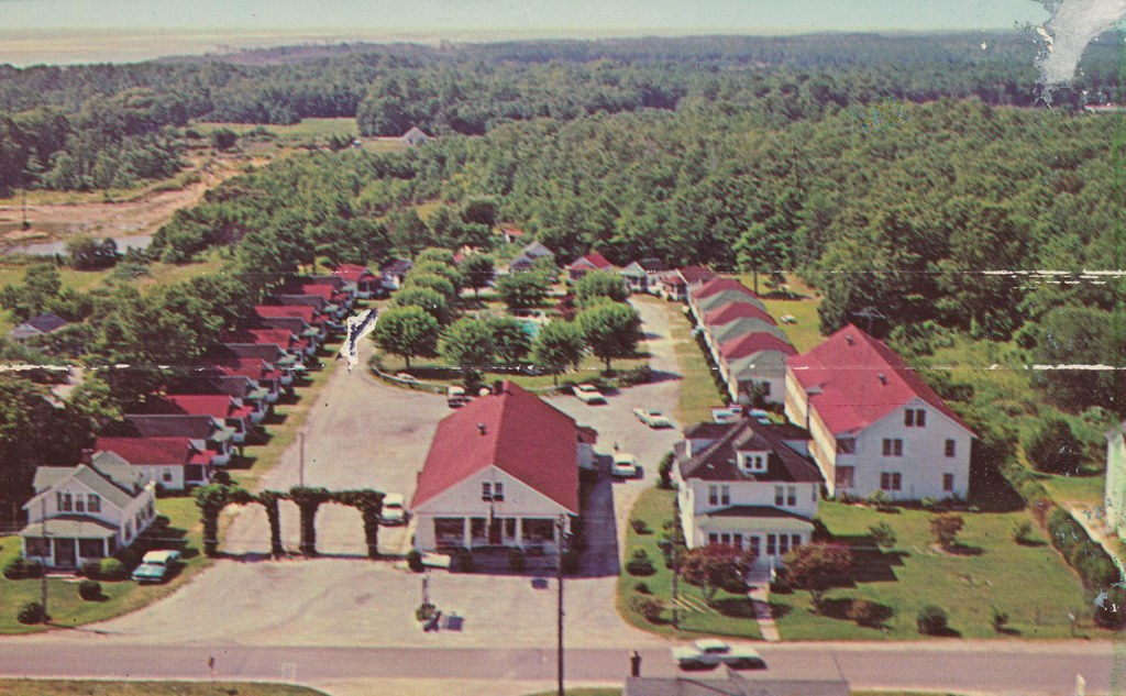 Villa Nova Cottages and Apartments - Ocean City, Maryland