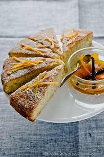 OrangeVanillaSemolinaCake-0019-WM | by Meeta Wolff @ What's For Lunch, Honey?