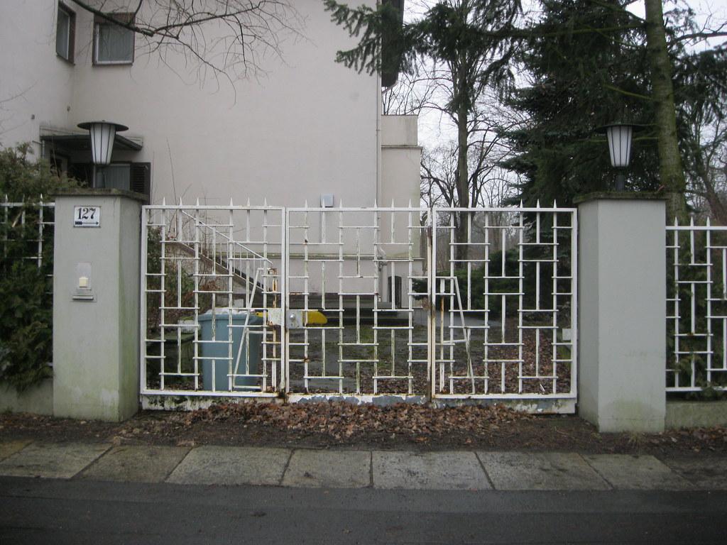 1936 39 Berlin Eingangsleuchten Kaserne Luftwaffen Infante Flickr