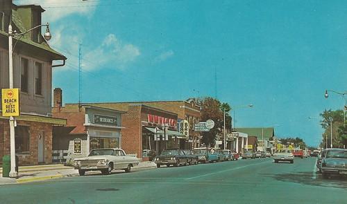 Street Motels