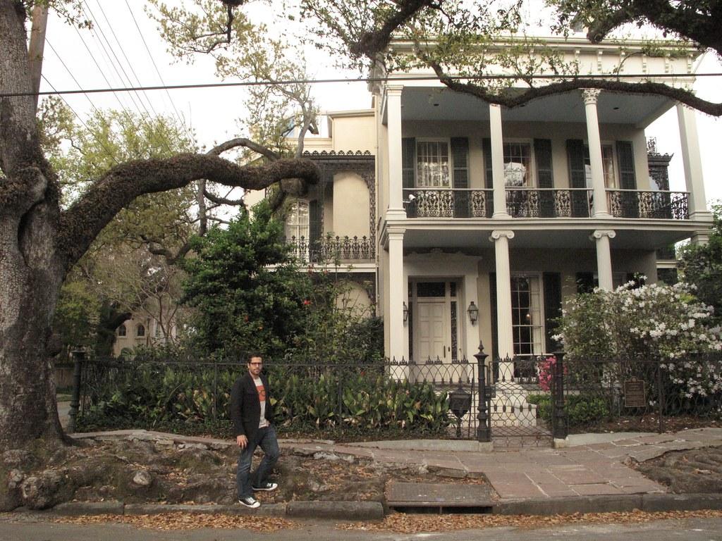 ... CarlosPacheco 1239 First Street & me | by CarlosPacheco