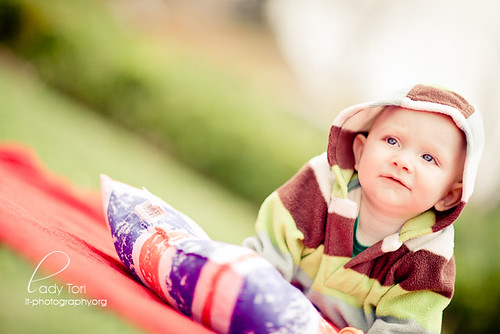 Little Ronnie | by Lady Tori Photography
