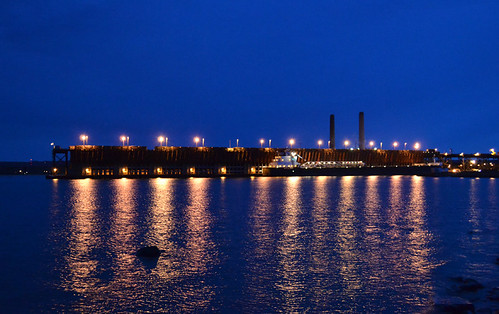 LS&I Dock 5-4-12 | by gbw305