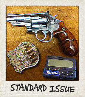 Standard Issue | by MockLogic