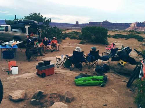 Murphy camp