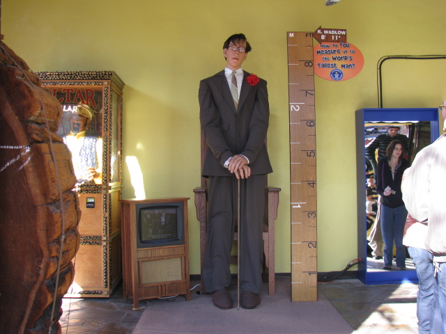 Robert Wadlow | Robert Pershing Wadlow (February 22, 1918 – … | Flickr