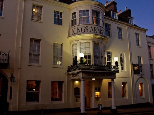 Kings Arms Hotel Kyleakin Tripadvisor