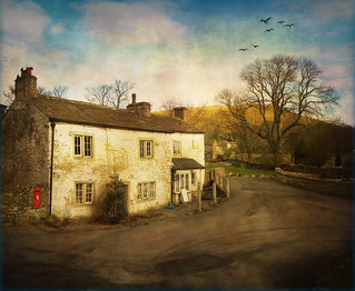 Malham Village | by vesna1962