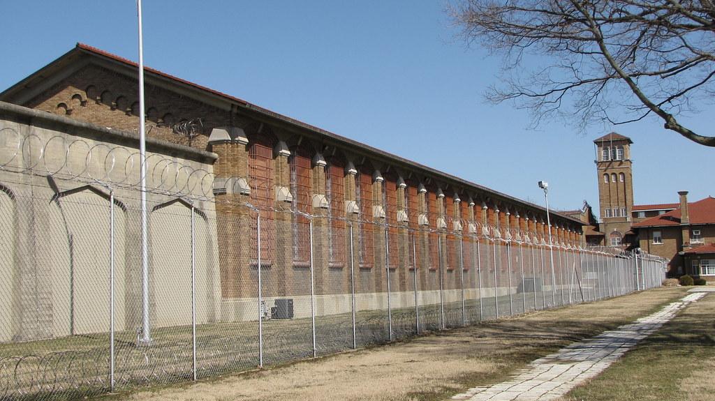 Corrector makeup: Indiana pendleton correctional facility