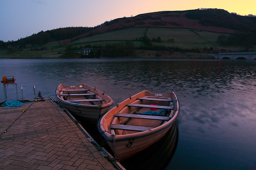 Ladybower_210410_0009 Sunrise | by Steve Bark