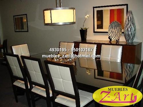 Muebles de sala modernos muebles modernos de sala mueble for Muebles sala comedor