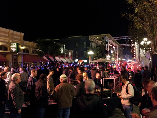 SolidWorks World 2012 Block Party IIII | by fcsuper