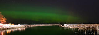 Traverse City ... open space aurora borealis II | by Ken Scott