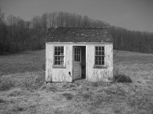 Abandoned Shelter_Baltimore County MD | by sdeamond