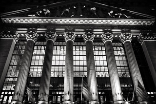 New York Stock Exchange | by sxhuang