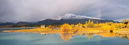 Tekapo Pano | by Chris Gin