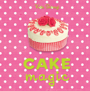 Cake Magic | by cakespy