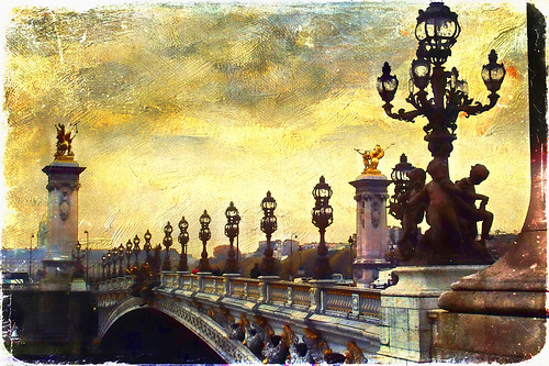 Paris...Paris... | by Человек с Урала