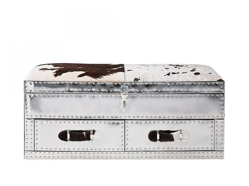 Review VEGAS COW Trunk Storage Chest Seating Bench from KARE DESIGN Vegas Top Search - Awesome storage trunk bench Lovely