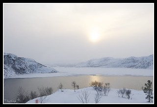 Peaceful Kirkenes | by jacqtai (super lazy)