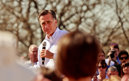 Mitt Romney | by BillikenHawkeye