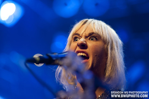 The Joy Formidable | by brandonwu