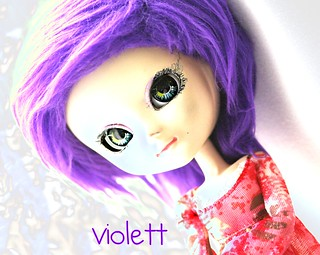 Violett.... | by *Libsters*
